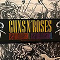 Guns N' Roses - Patch - Guns N' Roses Use your Illusion Strip Patch