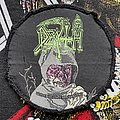 Death - Patch - Death Leprosy Circle Patch