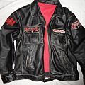 Death - Battle Jacket - The Golden Age of Leather