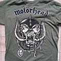 Motörhead - TShirt or Longsleeve - Motörhead Warpig Shirt