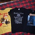 Mercyful Altar of the Entombed Paganaut :D TShirt or Longsleeve