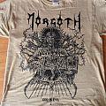 Morgoth - TShirt or Longsleeve - Morgoth - God is Evil Shirt