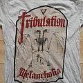 Tribulation - Melancholia Shirt