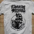Carnal Tomb - Inevitable Decomposition Shirt