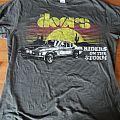 The Doors - TShirt or Longsleeve - The Doors - Riders on the Storm Shirt