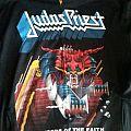 Judas Priest - TShirt or Longsleeve - Judas Priest - Defenders of the Faith Zip Hoodie