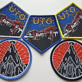 UFO - Patch - Collection Gone2u II