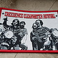 Creedence Clearwater Revival Band Patch