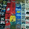 Part of my Shirts