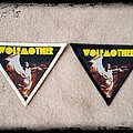 Wolfmother - s/t Bootleg Patch