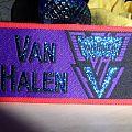 Van Halen - Patch - Vintage Van Halen Patch