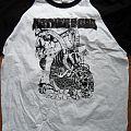 Mother Of God - TShirt or Longsleeve - Mother of God Baseball Shirt