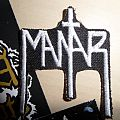 Mantar Patch