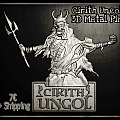 Cirith Ungol - King of the Dead Metal Pin Pin / Badge