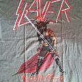 Slayer - TShirt or Longsleeve - Slayer - Show No Mercy Shirt