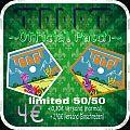 Tarot - Patch - Official TAROT Patch