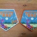 Tarot - Patch - Tarot (Australia) Official Patch