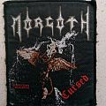 Morgoth Cursed patch