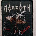 Morgoth Cursed patch
