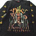 Nile-Black seeds of Vengeance ls
