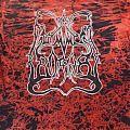 Dimmu Borgir-Spiritual Black Dimensions allover shirt