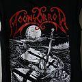 Moonsorrow - North American Tour 2012 Shirt