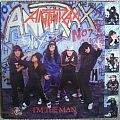 """Other Collectable - Anthrax """"I'm the Man"""" vinyl"""