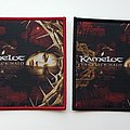 Kamelot - The Black Halo patch