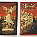 Edguy - Patch - Edguy - Theater of Salvation patch