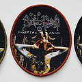 Septicflesh - Patch - Septic Flesh - Sumerian Daemons patch