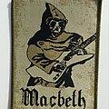 Macbeth - Demo 1985 patch