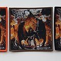 Battle Beast - Unholy Savior patch