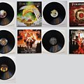 Firewind vinyl collection Tape / Vinyl / CD / Recording etc
