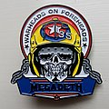 Megadeth - Warheads on Foreheads enamel pin