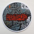 Sentenced - Patch - Sentenced - Shadows of the Past patch