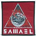 Samael - Hegemony patch