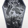 Hour Of Penance - Patch - Hour of Penance - Sedition patch