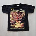 Freedom Call - TShirt or Longsleeve - Freedom Call - Land of the Crimson Dawn tour shirt