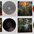 Hour of Penance incomplete vinyl collection