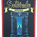 Solitude Aeturnus - Beyond the Crimson Horizon patch