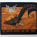 Summoning - Patch - Summoning - Let Mortal Heroes Sing Your Fame patch