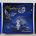 Nightwish - Patch - Nightwish - Oceanborn patch