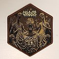 Vader - Patch - Vader - De Profundis patch