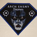 Arch Enemy - Stigmata patch