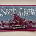 Spiritus Mortis - Patch - Spiritus Mortis - The Year Is One patch