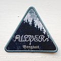 Ulver - Patch - Ulver - Bergtatt patch v2
