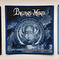 Pagan's Mind - Patch - Pagan's Mind - Celestial Entrance patch