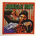 Jungle Rot - Patch - Jungle Rot - Darkness Foretold patch