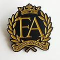 Fleshgod Apocalpyse - Logo enamel pin Pin / Badge