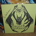 Morbid - Tape / Vinyl / CD / Recording etc - Morbid - Ancient Morbidity LP signed by Metalion